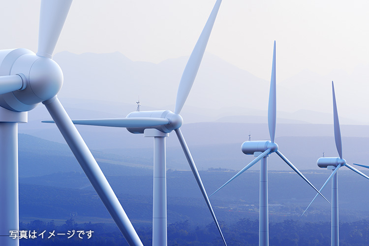 BLD発電所  浜松Power Station