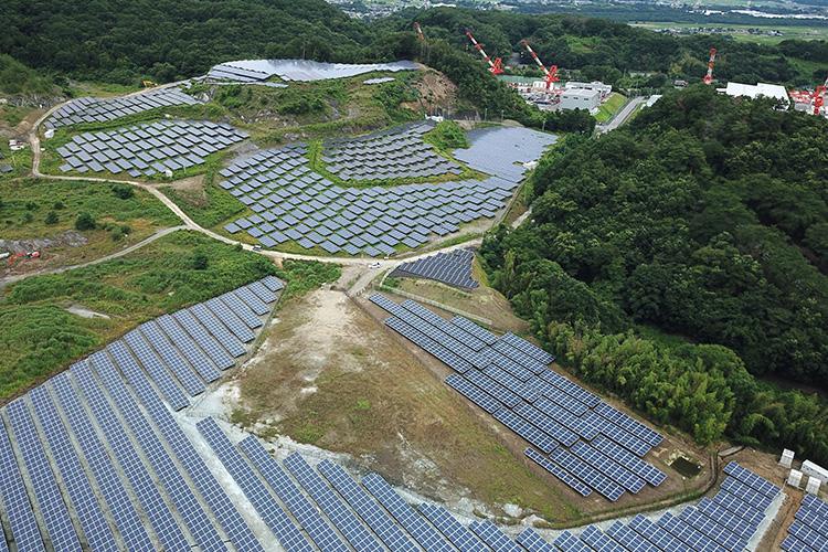 BLD発電所,本庄パワーステーション